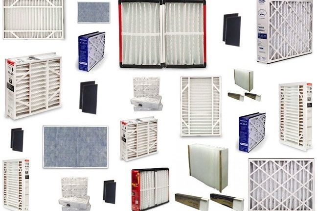 HVAC filters, merv 16 filter, facts about HVAC
