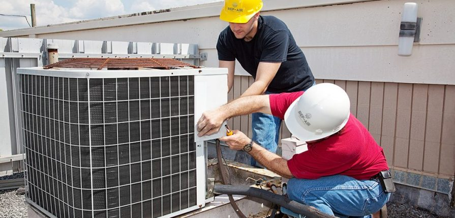 What to Expect During an HVAC Install - Miller's Heating & Air