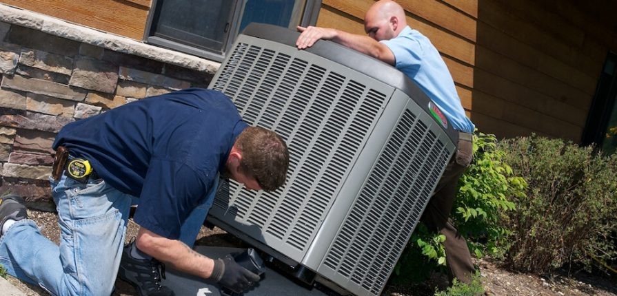 HVAC contractor, hvac repair or installation, hvac unit, hvac professional