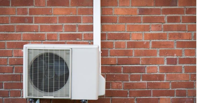 heat pumps, air source heat pumps