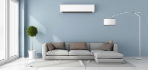 5 Reasons to Install a Ductless Mini-Split In Your Home