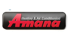Amana heating and cooling systems