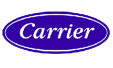 Carrier heating and cooling service