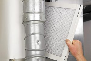 Furnace Filter Replacement