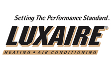 We service, install, and maintain all Luxaire products