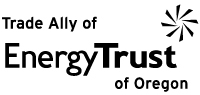 Trade Ally of EnergyTrust of Oregon