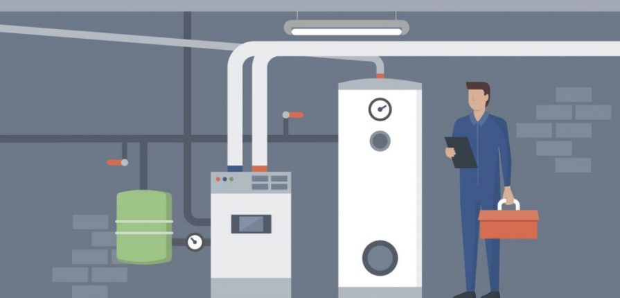 heating system service, annual heating system maintenance, heating contractor wa, heating vancouver wa