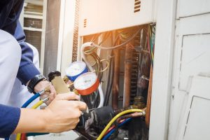 ac safety inspection