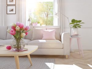 Residential Spring Specials