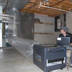 Sealing Ducts in Vancouver City Homes