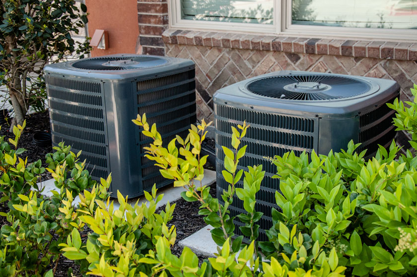 Get The AC Repaired