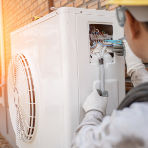 air conditioning maintenance in Vancouver
